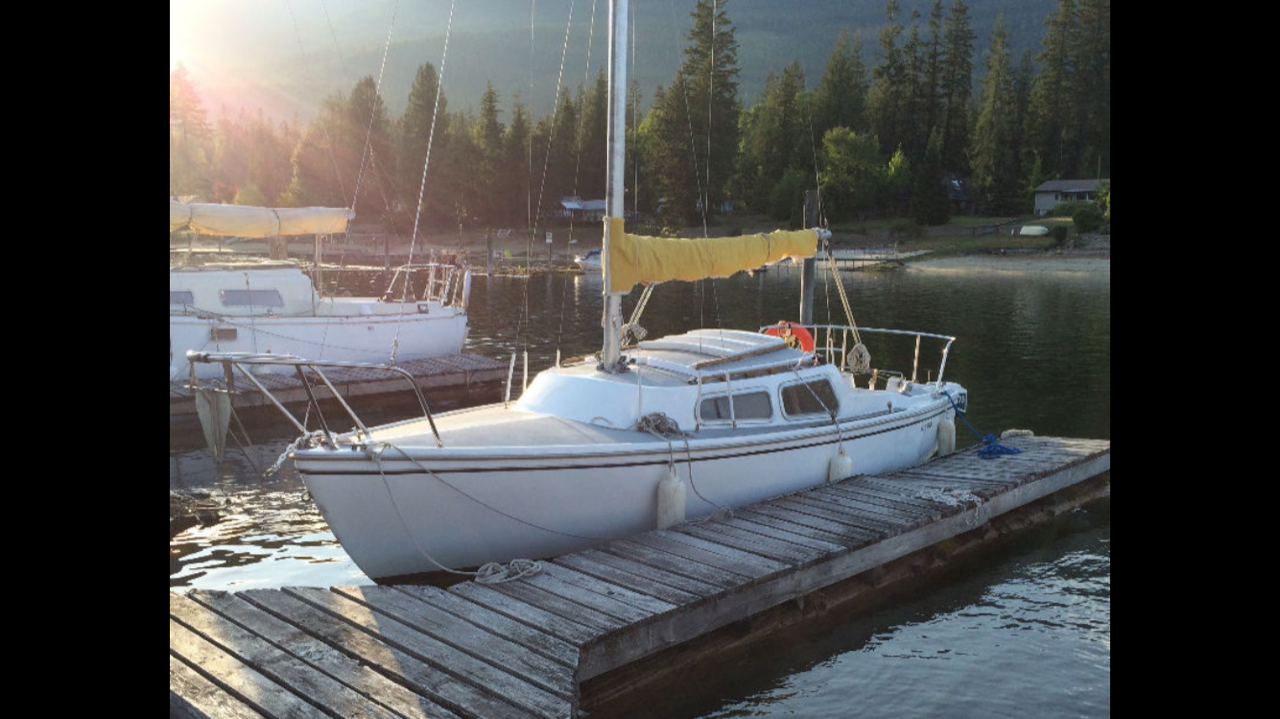 Calgary Yacht Club - Buy and Sell